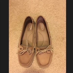 Sperry's Topsiders - Womens